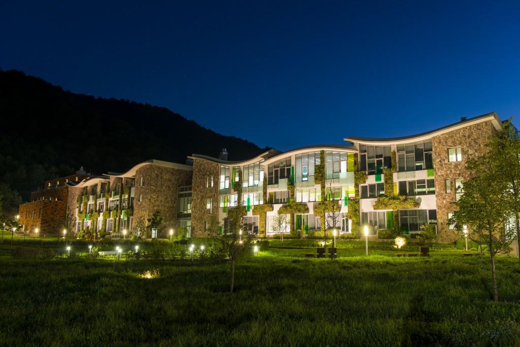 UWC Dilijan_Danil Kolodin_Campus