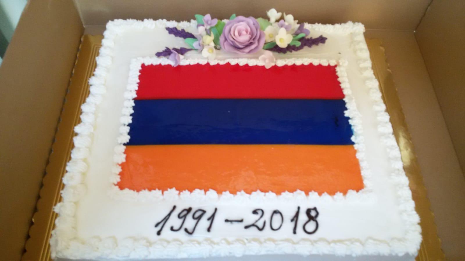 Ziua Nationala a Armeniei la Constanta